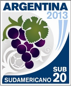 South American Under 20 Championship - Argentina 2013