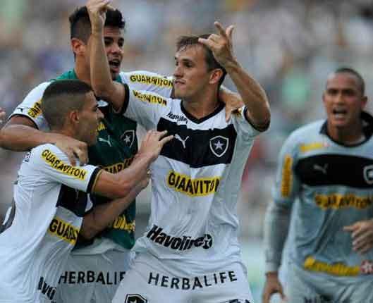 Botafogo-Lucas