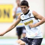 Jadson to Sign for Udinese in August