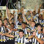 Botafogo Triumph in Carioca State Championship