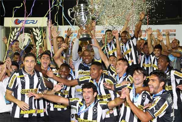 Carioca Champions 2013