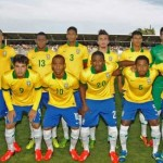 Selecao U20 Stars Shine as Brazil Win Toulon Tournament