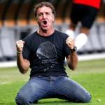 Atlético Mineiro Triumph in Copa Libertadores Final v Olimpia