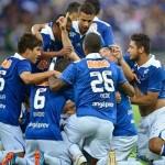 Cruzeiro Crowned 2013 Brasileirão Champions