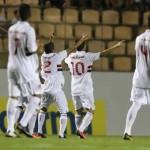 Brazilian Wonderkid Boschilia Stars on Copa São Paulo Opening Day