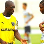 Botafogo's Clarence Seedorf Retires to Take Up Milan Manager Role