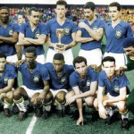 The 1958 World Cup and the Birth of a Brazilian Blueprint