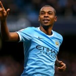The Blue Moon & Stars Align for Fernandinho of Manchester City