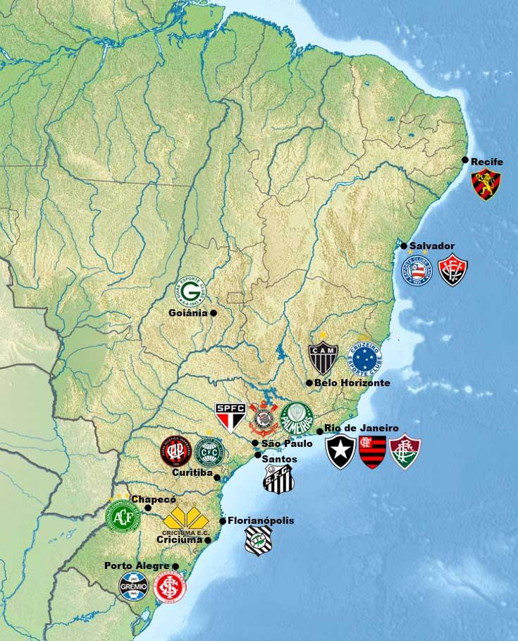 2014-Brazil-football-league-map