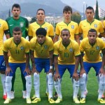 The Future Brazil Stars Who Triumphed in Toulon 2014