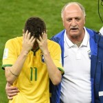 Brazil 1 - Germany 7 (seven) - Be Careful Who You Blame