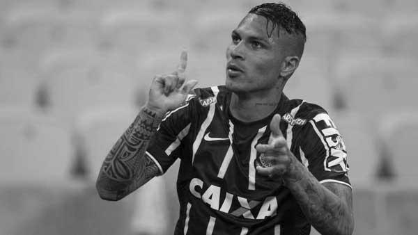 Paolo-Guerrero
