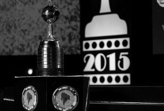 Copa Libertadores 2015 preview