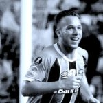 Arthur of Gremio is Ready for the Next Step to Europe & Selecao