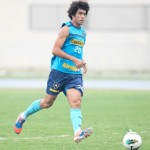 Bruno Mendes Under Contract With Botafogo - For Now