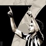 2013 Botafogo Squad Numbers Announced
