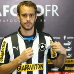 Rodrigo Defendi signs for Botafogo
