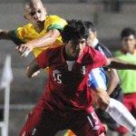 Brazil U20s Crash out of South American Youth Tournament