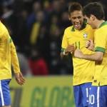 Selecao Update - It's Not Like Watching Brazil
