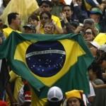 Jefferson Retains Place in Brazil Squad