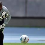 Jefferson & Doria in Brazil Squad to Face Bolivia