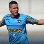 Botafogo Stars in Brazil Toulon Tournament Squad