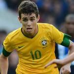 An Oscar Winning Performer? Brazil Certainly Hope So