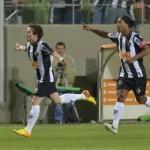 Bernard to Miss First Leg of Copa Libertadores Final