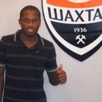 Fred Joins Ukraine's Brazilian Club - Shakhtar Donetsk