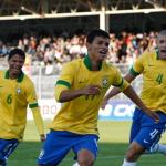Vasco Star Danilo Interests Liverpool FC and Inter Milan