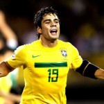 Henrique Joins Real Madrid On Loan From Botafogo