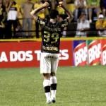 Elias Wonder Strike Fuels Fogão to Victory in Criciuma