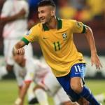 Brazil 6, UAE 1 - Boschilia Stars in Brazil U17s Repeat Performance