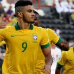 Mosquito Nets Hat-trick as Brazil U17s Win World Cup Opener
