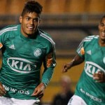 Gremio's Leandro Signs Permanent Deal with Palmeiras