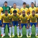The Future Brazil Stars Who Triumphed in Toulon 2014