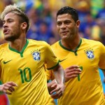 Brazil Top Group A With Hints of Plan B