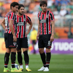 Will Pato and Ganso Sink or Swim at São Paulo?