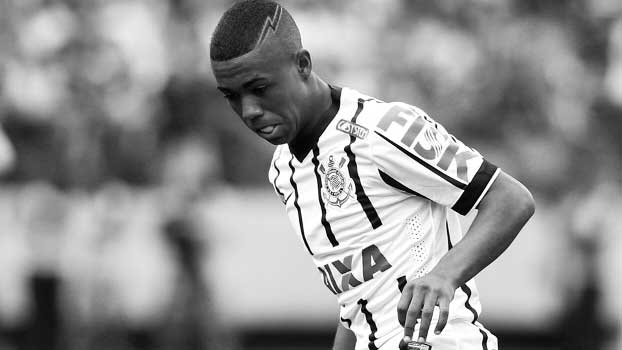 Malcom of Corinthians is one of the bright stars currently playing in Brazil
