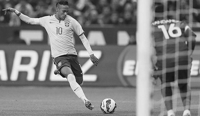 Neymar-v-France