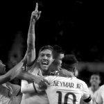 Roberto Firmino - At The Forefront of Neymar's Brazilian Backing Band
