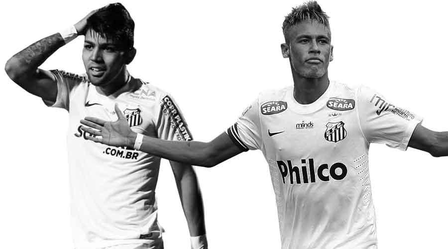 Gabigol-and-Neymar-Santos