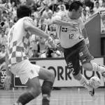 Futsal - Football From The Streets to The Halls