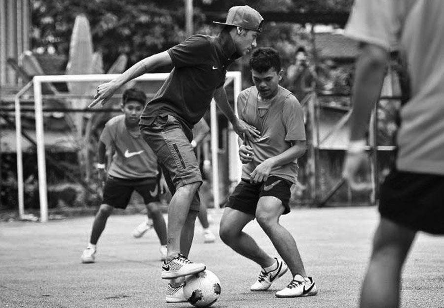 neymar-futsal