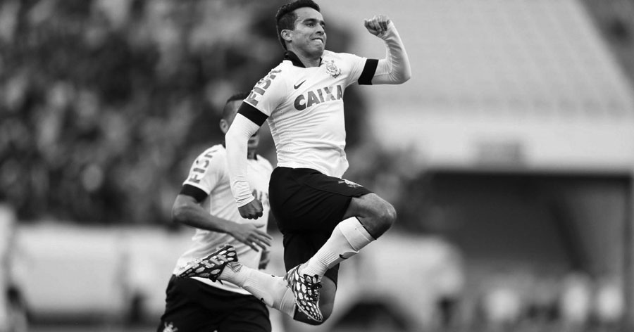 Jadson-Corinthians