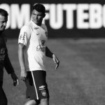 Thiago Silva and Dunga - Two Households Alike in Dignity