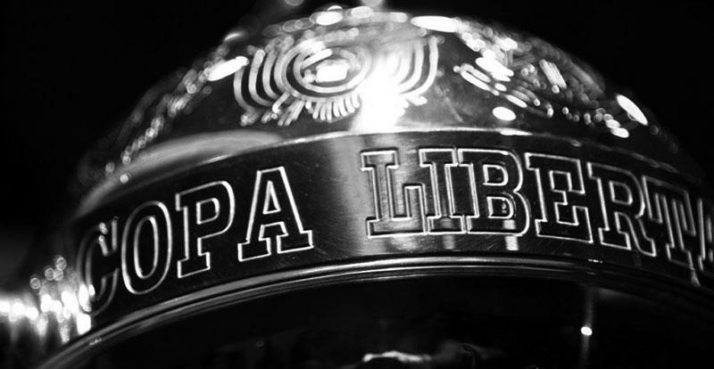 Libertadores Cup