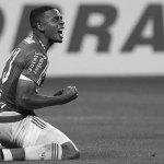 Gabriel Jesus - The Rising Star of Palmeiras