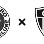 Cruzeiro 1, Atlético Mineiro 1 - 18/9/16