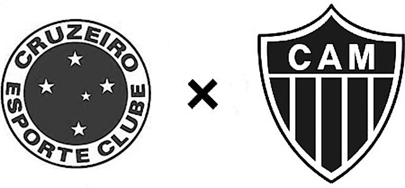 Cruzeiro-x-Atlético-MG